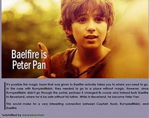 Peter Pan Once Upon A Time Funny Quotes. QuotesGram