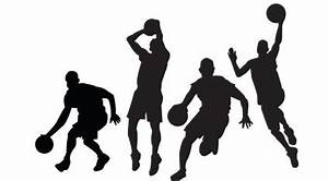 Basketball Player Shooting Clipart | Clipart Panda - Free ...