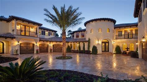 mediterranean mansions sale mediterranean dream homes luxury custom mediterranean homes