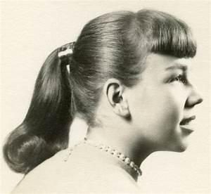 1950s Ponytail Hairstyles | www.pixshark.com - Images ...