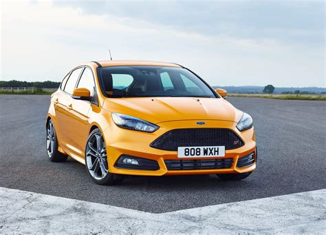 St Car by New 2015 Ford Focus St Pricing Revealed For The Uk