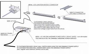 How To Assemble Led Under Cabinet Lights  Uca Series