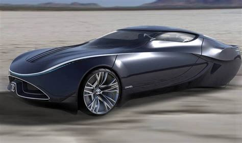 chanel fiole concept car design chanel car