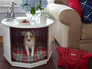 indoor dog house for your lovely pet homestylediarycom With dog bed inside mattress