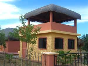 Adobe Style House Plans The Mexican Casita