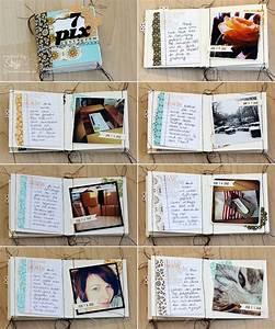 Instagram Bilder Ideen : fotoalbum selbst gestalten ideen ~ Frokenaadalensverden.com Haus und Dekorationen