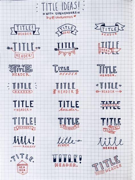 font study tumblr