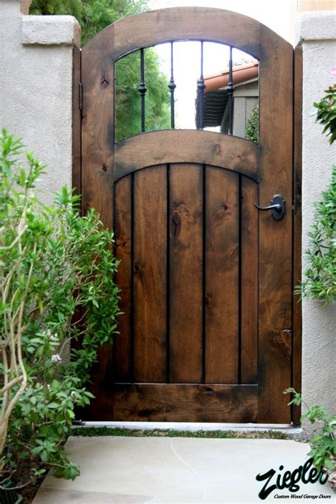 25 best ideas about side gates on