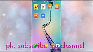 How to use two whatsapp in one mobile// plz subscribe my ...