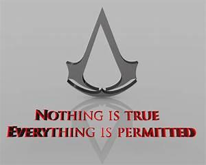 Assassin's Creed Logo by MHalse on DeviantArt
