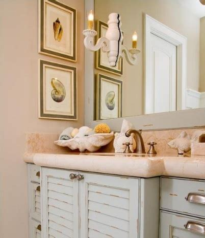 Beach Themed Bathroom Decor Ideas And Inspiration Home