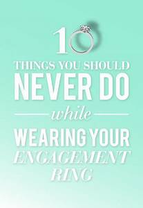 10 best social media at weddings images on pinterest for Where should you wear your wedding ring