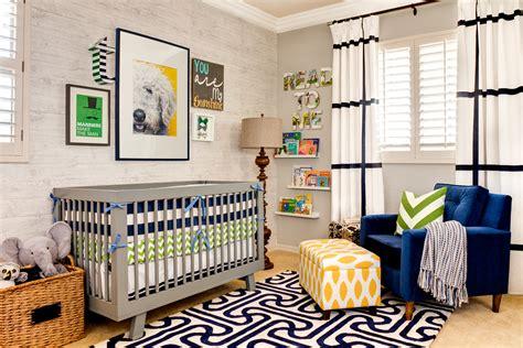See more ideas about nursery, boy nursery, kids bedroom. 10 Baby Boy Nursery Ideas to Inspire You - Project Nursery