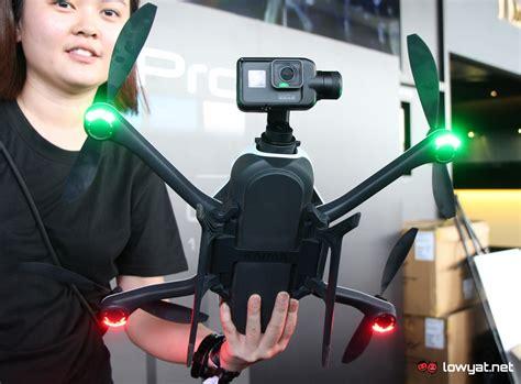 gopro karma drone     market hero  confirmed   release lowyatnet