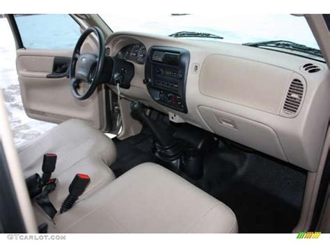ford ranger xl interior medium pebble interior 2003 ford ranger xl regular cab photo 40885345 gtcarlot