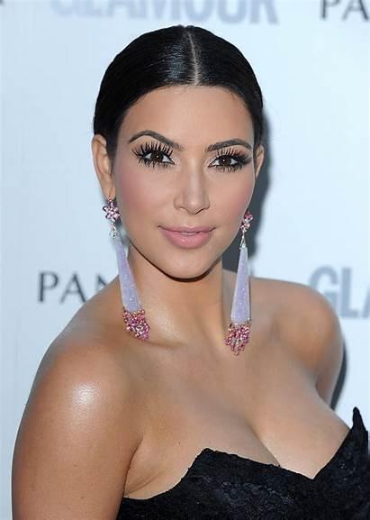 Kim Kardashian Reality Gotceleb Face Awards Rap