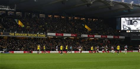 Watford competing with La Liga sides in battle for ...