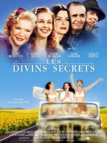 Les Divins secrets - film 2002 - AlloCiné