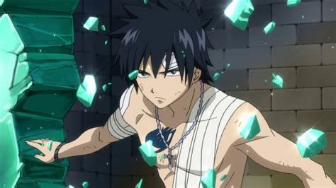 favorite fairy tail boy poll results fairy