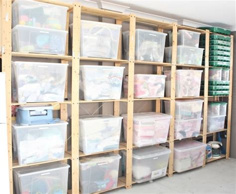 Basement Organization  Organize Professionally