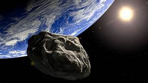 550-meter wide Asteroid passing by Earth on Jan 26, Next ...