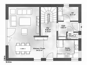 Eigenleistung Berechnen Hausbau : einfamilienhaus vanessa ~ Themetempest.com Abrechnung