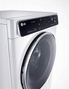 Waschmaschine 12 Kg : innofest 2014 lg pr sentiert die neueste waschmaschinentechnologie modernes design kombiniert ~ Sanjose-hotels-ca.com Haus und Dekorationen