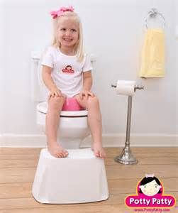 Baby High Chair Dimensions by Toilet Seat Ii By Potty Patty Potty Patty
