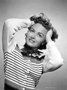 donna reed   years
