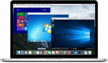 Parallels Desktop Mac Os Windows Software Virtualization