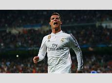 Cristiano Ronaldo Real Madrid Schalke 04 UEFA Champions