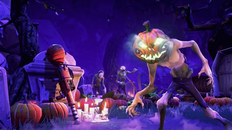 fortnite   give  fortnitemares  halloween