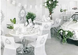 Decoration Salle Mariage Pas Cher : d coration de salle mariage archives le blog de d coration mariage ~ Teatrodelosmanantiales.com Idées de Décoration