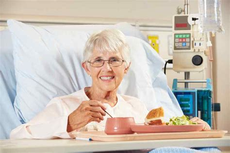 Tips For Improving Foodservice For Patients