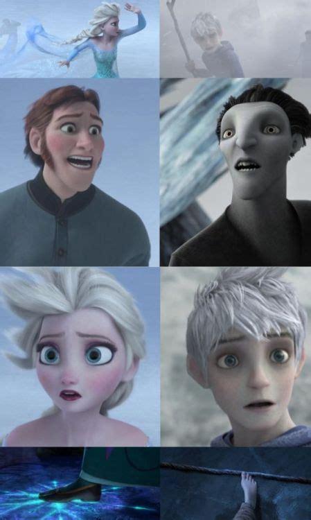 frozen rise   guardians   similar