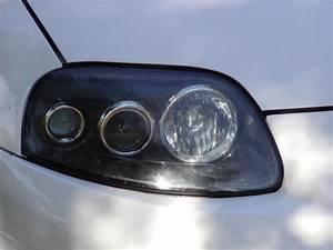 Supramarios Cleaning Headlights Guide