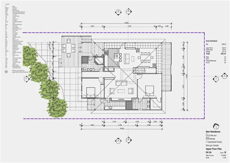 Architectural Floor Plan  Architectural Floor Plan