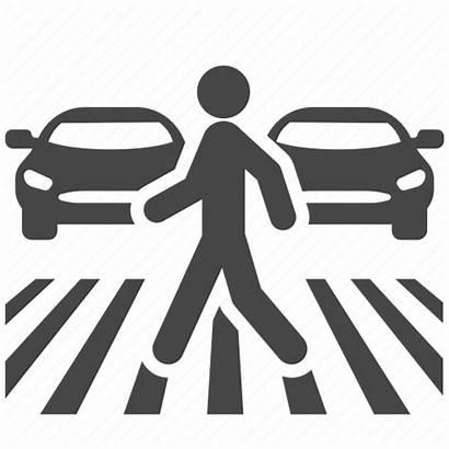 Icon Escrow Crosswalk Vectorified