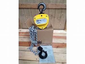 Palan A Chaine 500 Kg : location palans manuels ~ Melissatoandfro.com Idées de Décoration