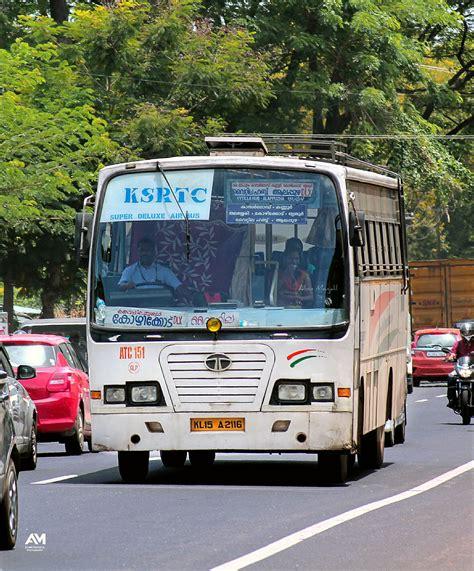 Karnataka state rtc (rest of karnataka). Thrissur To Chennai KSRTC Onam Special Super Deluxe Bus ...
