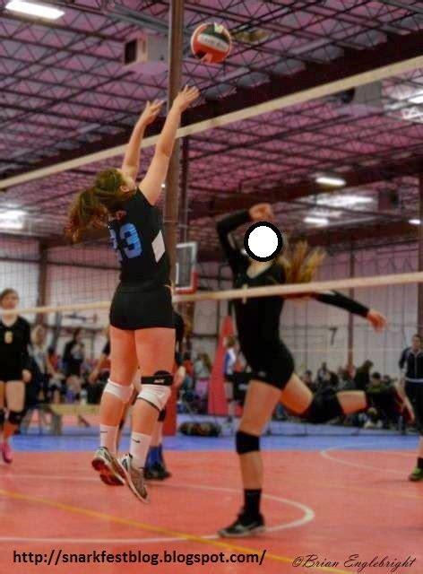 volleyball ass kicking winter amazing amanda star