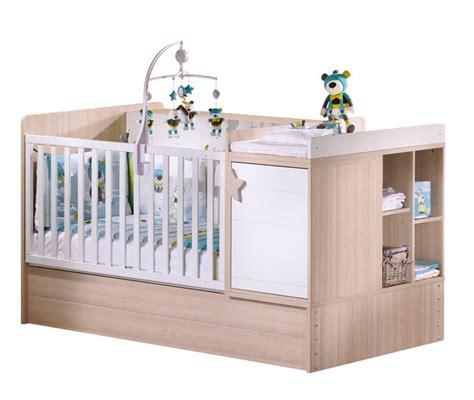 chambre transformable bébé lit chambre transformable bb sauthon chambre bebe