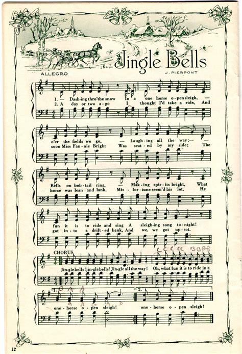 Christmas digital sheet music (+26 000 sheet music). Holidays, Homeschool, & Home: Christmas Sheet Music for Scrapbooking