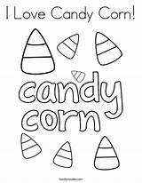 Coloring Candy Corn Halloween Pages Sheet Worksheets Noodle Twisty Mini Books sketch template
