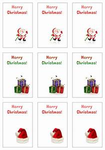 How To Create An Email Template In Outlook 2007 Christmas Tag Template Create Custom Christmas Gift Tags