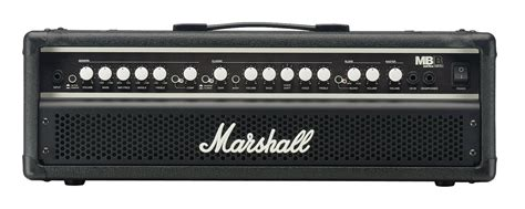 Marshall Bass Amp Head