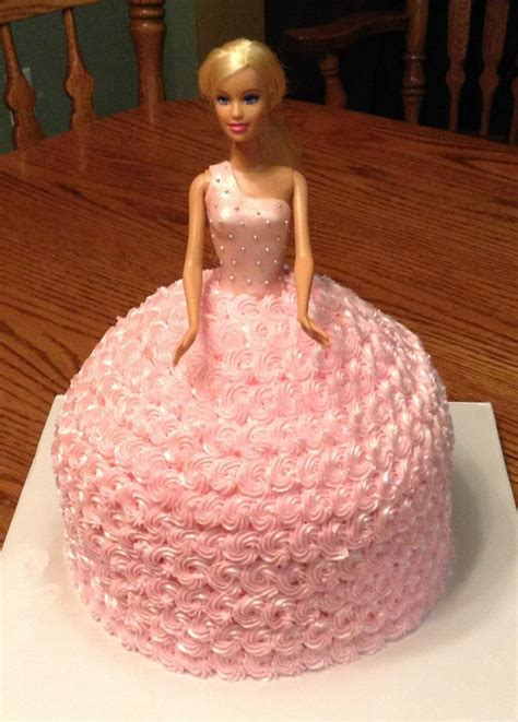 barbie cakes decoration ideas  birthday cakes