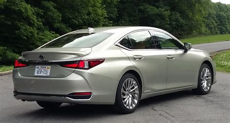 2019 Lexus Es by 2019 Lexus Es The Daily Drive Consumer Guide 174