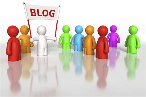 Blog Your Way Better Business Allee Creative