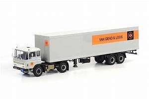 Van Gend En Loos : wsi 1 50 daf 2600 diecast model lorry wsi06 1012 ~ Markanthonyermac.com Haus und Dekorationen